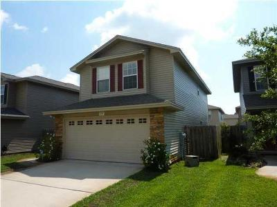 Shalimar Single Family Home For Sale: 24 3rd Street