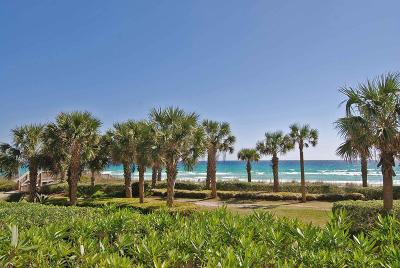 Destin Condo/Townhouse For Sale: 15200 Emerald Coast Parkway #UNIT 206