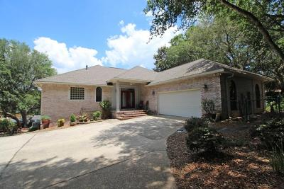 Single Family Home For Sale: 520A Mooney Road
