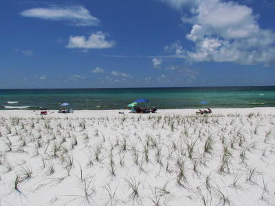 Navarre Residential Lots & Land For Sale: 7411 Gulf Boulevard