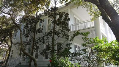 Single Family Home For Sale: 109 Carillon Avenue