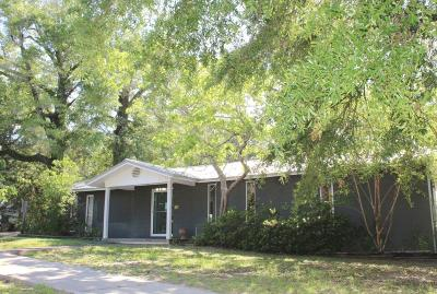 Defuniak Springs FL Commercial For Sale: $125,000