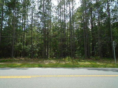 Walton County Residential Lots & Land For Sale: St Highway 83