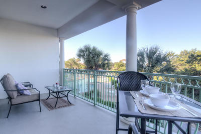 Rosemary Beach Condo/Townhouse For Sale: 9955 E County Highway 30a #UNIT 200