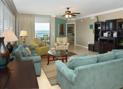 Fort Walton Beach Condo/Townhouse For Sale: 1326 SE Miracle Strip Parkway #UNIT 401