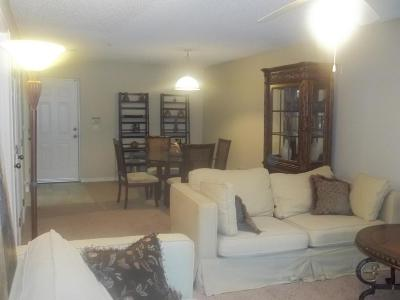 Niceville Condo/Townhouse For Sale: 4270 Calinda Lane #UNIT 312
