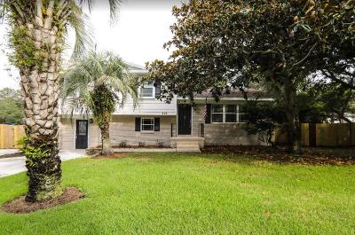 Destin Single Family Home For Sale: 409 Stahlman Avenue
