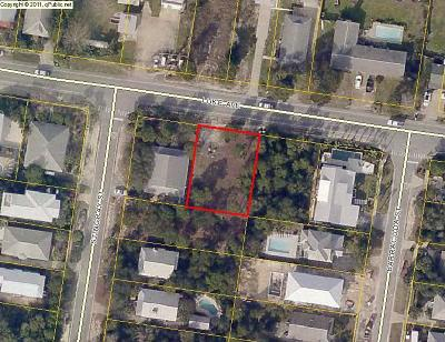 Destin Residential Lots & Land For Sale: 4518 Luke Avenue