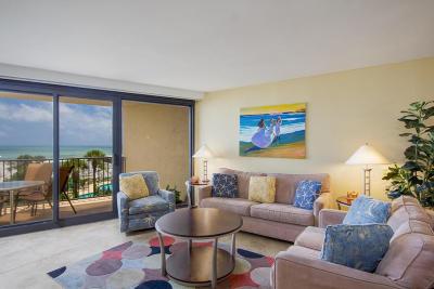 Miramar Beach Condo/Townhouse For Sale: 4041 Beachside I Drive #4041