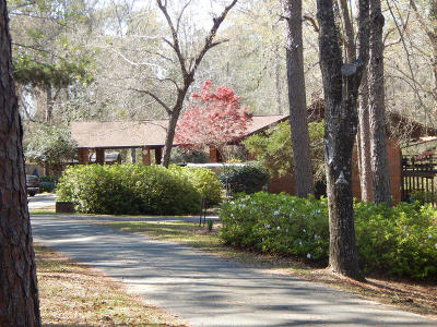 Single Family Home For Sale: 5918 Houston Lane