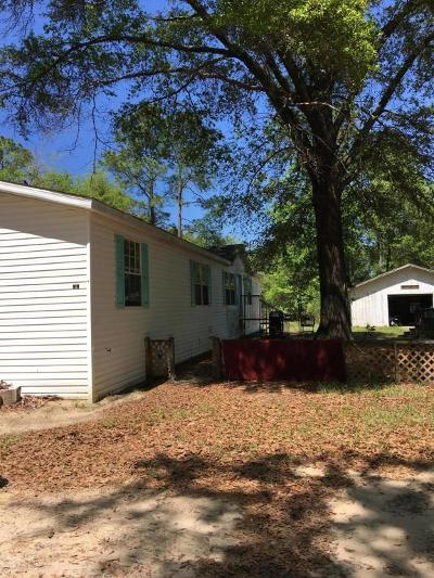 Crestview Single Family Home For Sale: 557 Lee Avenue