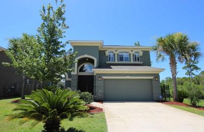 Single Family Home For Sale: 892 Solimar Way