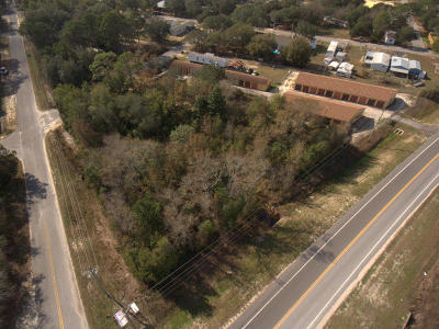 Commercial For Sale: Highway 20