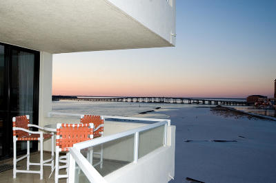 Destin Condo/Townhouse For Sale: 100 Gulf Shore Drive #504