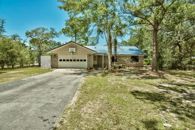 Freeport Single Family Home For Sale: 538 Mallet Bayou Road