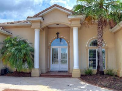 Destin Single Family Home For Sale: 415 Baywinds Drive
