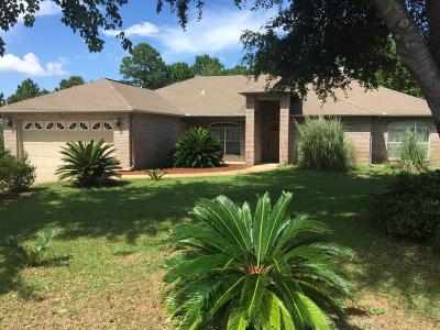 Single Family Home For Sale: 2524 Bluewater Drive