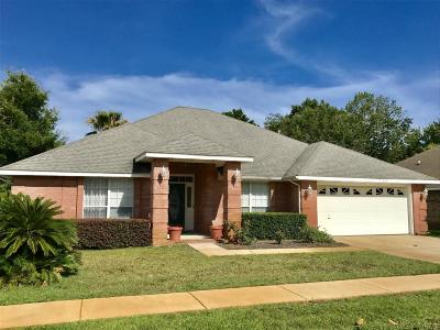 Destin Single Family Home For Sale: 338 Louise Circle