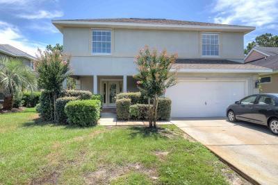 Destin Single Family Home For Sale: 305 Tequesta Drive