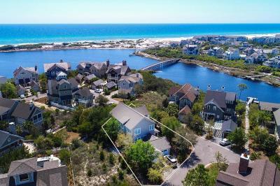 WaterSound, watersound, Watersound Beach Single Family Home For Sale: 55 Coast Bridge Way