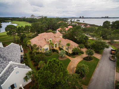 Miramar Beach Single Family Home For Sale: 3263 Burnt Pine Cove