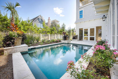 Watersound Single Family Home For Sale: 35 Compass Rose Way