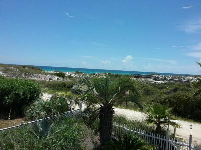 Inlet Beach Single Family Home For Sale: 115 W Park Place Avenue