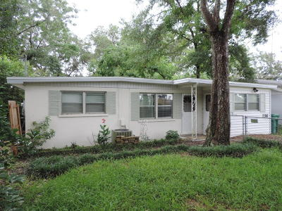 Niceville Single Family Home For Sale: 236 Jefferson Street