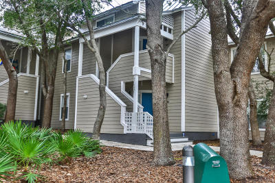 Walton County Condo/Townhouse For Sale: 9815 W Us Hwy 98 #UNIT 187