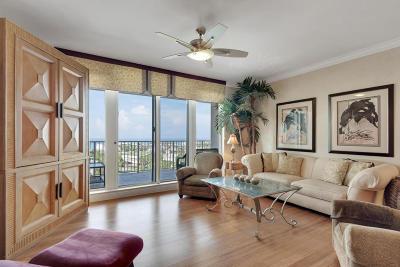 Miramar Beach Condo/Townhouse For Sale: 702 One Beach Club Drive #702