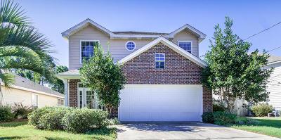 Miramar Beach Single Family Home For Sale: 230 Long Lake Drive