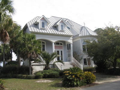 Walton County Single Family Home For Sale: 1669 Driftwood Point Road
