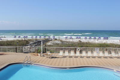 Fort Walton Beach Condo/Townhouse For Sale: 1111 Santa Rosa Boulevard #UNIT 206