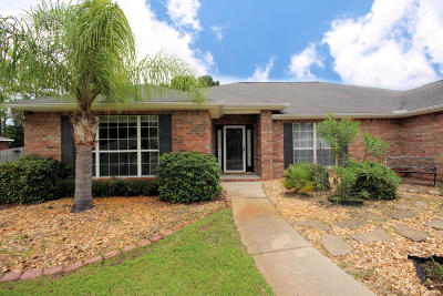 Navarre Single Family Home For Sale: 6808 Yorkwood Street