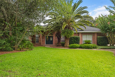 Destin Single Family Home For Sale: 300 Sand Myrtle Trail