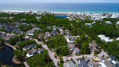 Watersound Residential Lots & Land For Sale: LOT 147 Sextant Lane