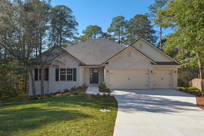 Niceville Single Family Home For Sale: 1931 Roaring Creek Way