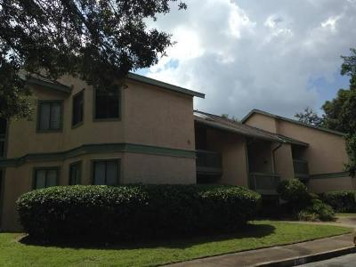 Niceville Condo/Townhouse For Sale: 55 Bay Drive #UNIT 510