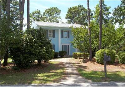 Niceville Single Family Home For Sale: 140 Baywind Drive