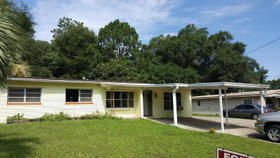 Crestview Single Family Home For Sale: 109 Sikes Drive