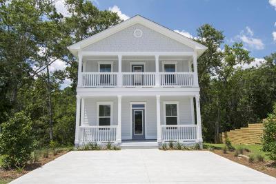 Santa Rosa Beach Single Family Home For Sale: 235 Melrose Avenue