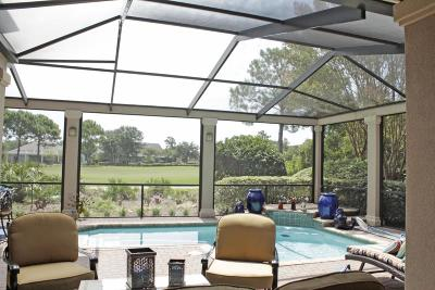Destin Single Family Home For Sale: 4376 Stonebridge Road