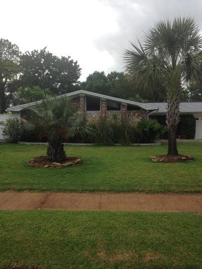 Fort Walton Beach Single Family Home For Sale: 108 Knollwood Way