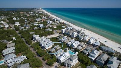Panama City Beach Single Family Home For Sale: 371 Walton Rose Lane