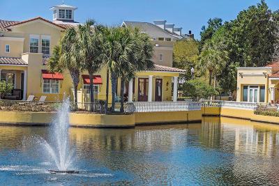 Miramar Beach Condo/Townhouse For Sale: 8062 Fountains Lane
