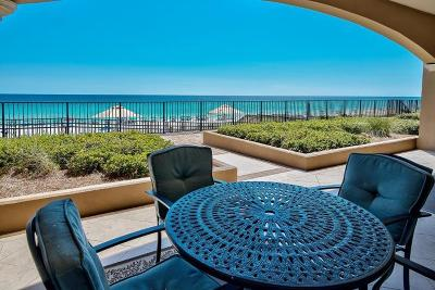 Destin Condo/Townhouse For Sale: 3016 Scenic Highway 98 #107