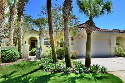 Miramar Beach Single Family Home For Sale: 8032 Legend Creek Drive