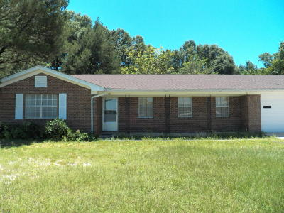 Crestview FL Single Family Home For Sale: $274,000