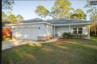 Navarre Single Family Home For Sale: 2554 Weeping Willow Lane