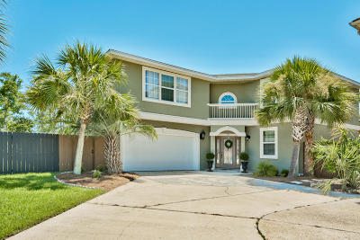 Miramar Beach Single Family Home For Sale: 28 Legion Park Loop